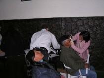 Campaña de diagnóstico y prevención de Glaucoma llegó a las Comunidades Originarias de Chubut