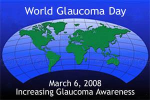 La FIG sera parte del Primer Día Mundial del Glaucoma